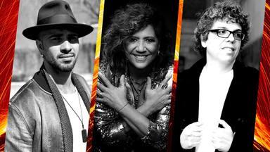 El mundo de la música se solidariza con la erupción volcánica de La Palma: Desde Rosana hasta Pedro Guerra