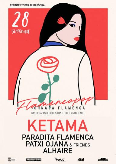 Flamenco Pop Almassora
