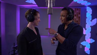 """Escucha aquí """"Por si no vuelves"""", la balada de Jon Secada con Soraya"""
