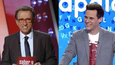 El sorprendente mensaje de Jordi Hurtado a Christian Gálvez tras la cancelación de 'Pasapalabra'