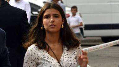 Así es Tana, la hija de Francisco Rivera y Eugenia Martínez de Irujo que cumple 20 años