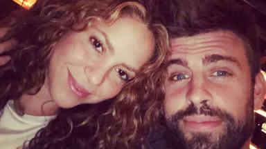 Shakira se sincera sobre el peor momento de su vida y cómo Piqué se convirtió en su mayor apoyo