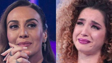 Mónica Naranjo deja claro que admira a Lola Índigo con unas bonitas palabras