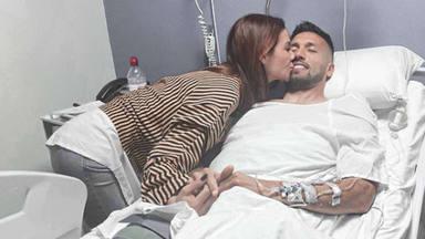 Tamara Gorro y Ezequiel Garay mensaje coronavirus