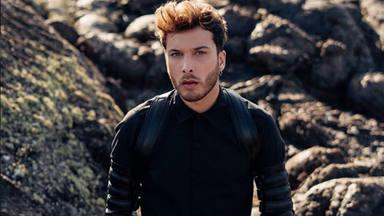 Blas Cantó ha ganado con Universo su sitio en CADENA 100 y seguro que en Eurovisión