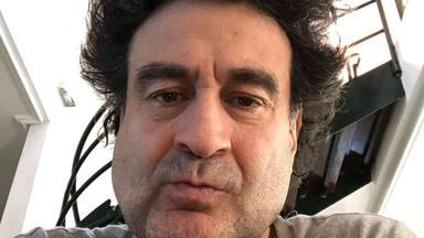 Masterchef: Pepe Rodríguez positivo en coronavirus