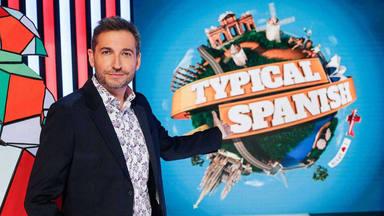 'Typical Spanish', el nuevo programa de Frank Blanco en TVE se estrena este mes de mayo
