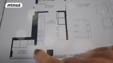 Planos de la casa de Yoli