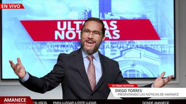 """Diego Torres recupera el espíritu 'color esperanza' y lanza """"Amanece"""""""