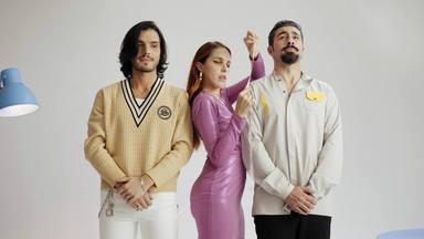 """""""Solo los amantes sobreviven"""" junta a Rayden con Fredi Leis y presentan un divertido videoclip"""