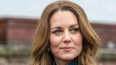 Kate Middleton deja claro su opinión sobre las afirmaciones de Meghan Markle ¿Será la nueva firma de paz?