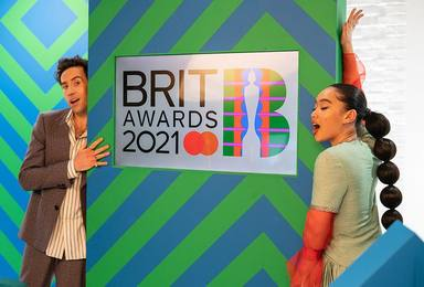 Consulta la lista completa de nominados a los Brit Awards 2021
