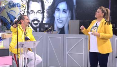 Telecinco firma la sentencia de Anabel Pantoja y Rafa Mora: Sálvame ejecuta su amenaza con una dura sanción