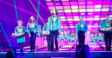 Golpe a Eurovisión: Islandia no podrá actuar en la segunda semifinal por el positivo de uno de sus miembros