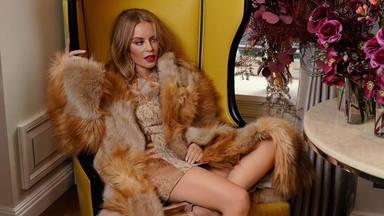 Kylie Minogue se reconvierte en Lady Gaga y estrena la versión de 'Marry The Night' que nacía hace una década