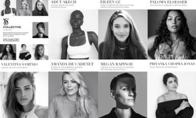 Victoria's Secret realiza una revolución en sus modelos y da cabida a mujeres reales