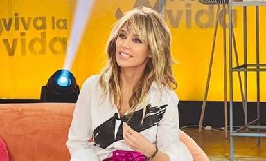 La cara oculta de Emma García: duramente criticada por su equipo y el engaño de Telecinco con su maquillaje