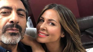 Nuria Roca y Juan Del Val en 'El Hormiguero'