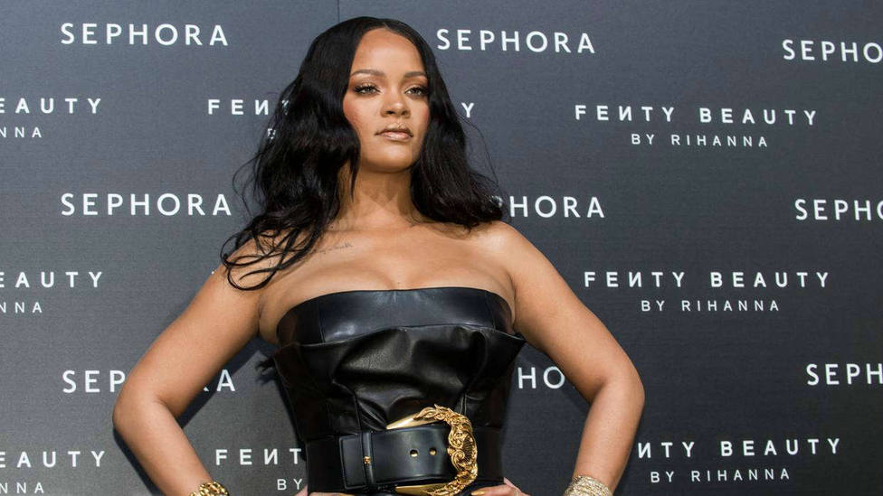 Rihanna explota su faceta empresarial y deja de lado la música