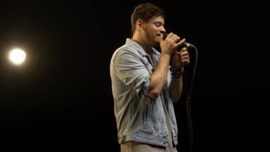 Cepeda estrena los vídeos de dos actuaciones en acústico