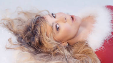 "Mariah Carey renueva ""All I Want for Christmas Is You"" con videoclip incluido"