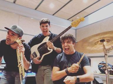 El secreto de la gran amistad de Nil Moliner con Alfred García y Dani Fernández
