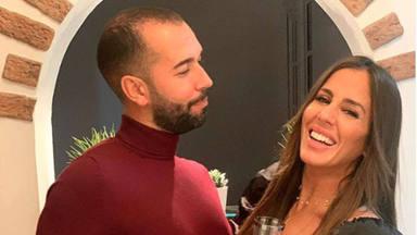 Las dudas de Anabel Pantoja tras el reencuentro con su pareja, Omar Sánchez