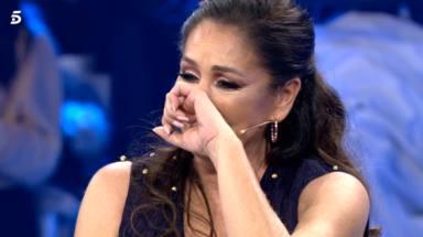 Del apoyo a Irene Rosales al perdón a Omar Montes: descubrimos a la Isabel Pantoja más sincera