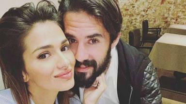Sara Sálamo felicita a Isco Alarcón por su cumpleaños con una romántica declaración de amor