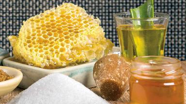 Los beneficios desconocidos de la miel