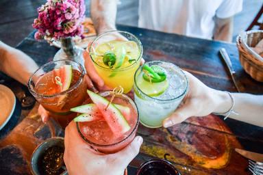 Seis cócteles para el verano