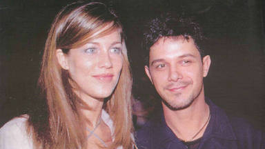 Alejandro Sanz apoya a Jaydy Michel en el triste adiós a su padre, fallecido de cáncer