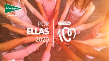 CADENA 100 Por Ellas