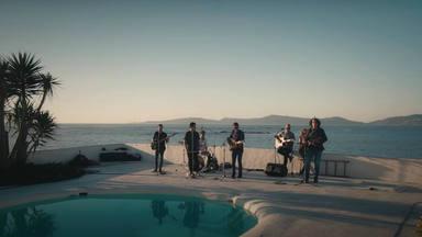 """Taburete viajó a Vigo para una nueva versión de """"Abierto en Vena"""" con un vídeo en rodado en plena naturaleza"""