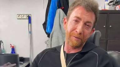 Pablo Motos vuelve a 'El Hormiguero' 3 días después de su operación de hombro