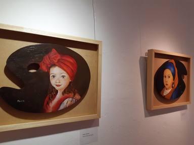 Exposición Mucbe