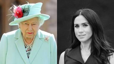 La Reina Isabel decide romper su silencio tras la última entrevista de Meghan Markle y su nieto Harry