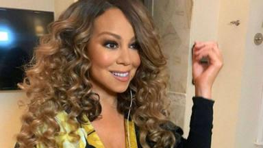 El desconocido mote que tenía Mariah Carey cuando iba al colegio