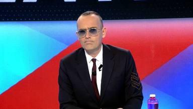 Risto Mejide, pendiente de su futuro profesional por un importante cambio en la parrilla de Mediaset