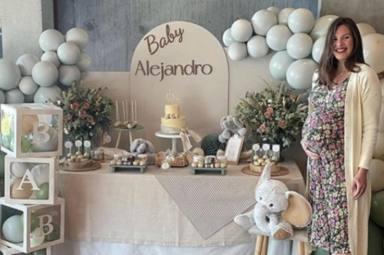 Jessica Bueno responde a las acusaciones de haberse saltado las normas con su 'baby shower': Es muy triste