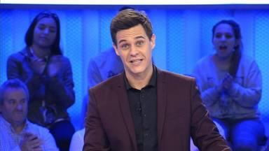 Telecinco revela su gran apuesta de futuro tras la cancelación de El precio justo: cambio drástico