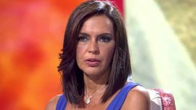 Olga Moreno y su futuro en televisión: Rocío Flores habla alto y claro sobre su vuelta a la pequeña pantalla