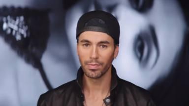 Enrique Iglesias lanza su álbum 'Final (VOL. 1)' y el videoclip de 'Pendejo' que suma su parte más romántica