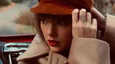 Taylor Swift adelanta el lanzamiento de la nueva versión de su álbum 'Red' y Adele podría tener la culpa