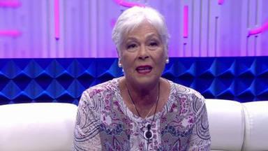 Teresa Rivera, hermana de Paquirri
