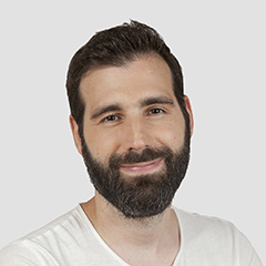 Javier Escartín
