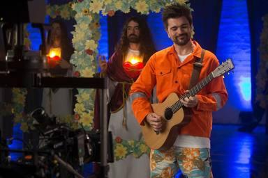 """Juanes: """"ahora la gente acepta más cantar en español"""""""