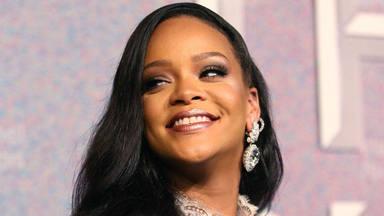 Recordamos a Rihanna con 'Diamonds' en el día de su cumpleaños