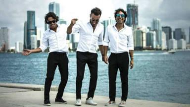 Familias de artistas: Café Quijano, tres hermanos con mucho gancho