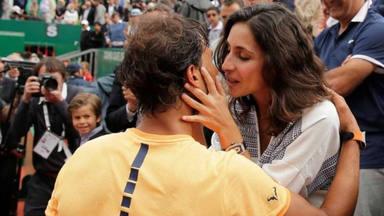 Las primeras palabras de Rafa Nadal tras su boda con Mery (Xisca) Perelló: ''nos divertimos mucho''